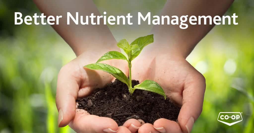 Co-op 4R Nutrient Stewardship